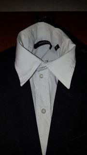 Anzug s Oliver schwarz Gr