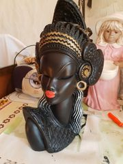 Afrika - Kopf