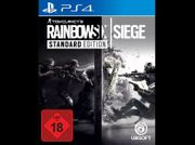 RB6 Siege PS4