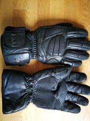 Held Motorrad Handschuhe Leder Gr