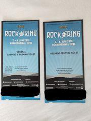 Ticket Rock am Ring