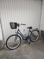 Fahrrad winora