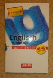 Pocket Teacher Sekundarstufe I mit