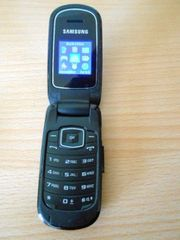 Klapphandy Samsung