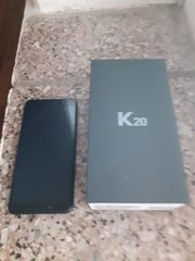 Smartphone LG K20