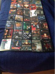 DVD Filmesammlung 39 Filme