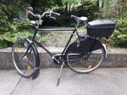 Gazelle Herrenrad 64er Rahmen