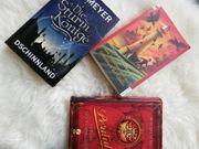 Bücherpaket 3 Stück Fantasy Einzelpreis