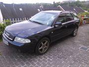 AUDI A4 bj 1999 Kombi