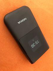 Nokia 2720 Schwarz Flip Handy