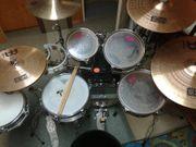 Schlagzeug Set Pearl Rhythm Traveler