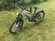 Wir verkaufen WINORA Mountain-Bike for