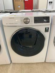 Samsung Waschtrockner WD81N642OOW 5 8