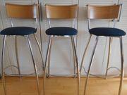 3 Designer Barhocker Barstühle effezeta