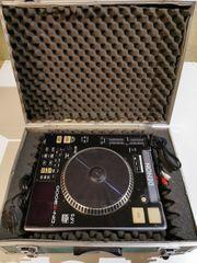 Denon DN-S 3000 DJ Scratch