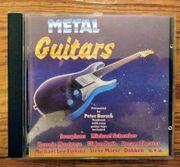 CD Metal Guitars presented by