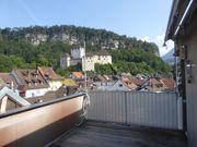 2-Zimmerwohnung mit Dachterrasse in Feldkirch
