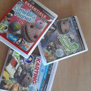 PS 3 Spiele TOLLE WEIHNACHTSGESCHENKE