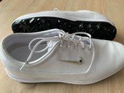 Super Nike Golfschuhe Herren weiß