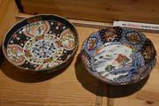 Japanische Motivschalen 25 cm