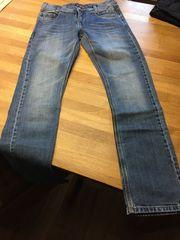 Jeanshose C A Größe 158