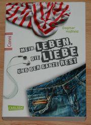 NEU - Buch Mein Leben die