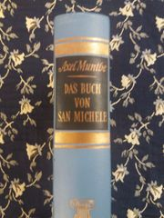 Das Buch von San Michele -