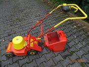 Top-Elektrorasenmäher - Deutsches Markengerät