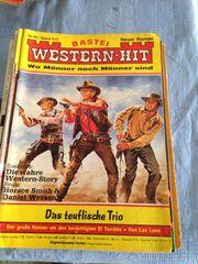 Western Romane 140 Stück