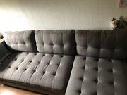 Sofa abzugeben