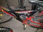26zoll Fahrrad von zündapp