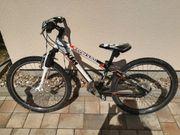 KTM Mountainbike 24 Zoll zu