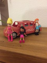Polly Pocket Auto