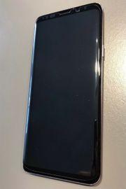 Samsung S9 guter Zustand wegen