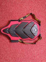 Neuwertig Motorradhose Mohawk und Rückenprotektor