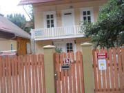Großen Wohn- oder Ferienhaus in