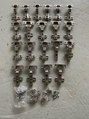 Scharniere Türbänder Schrank Bänder