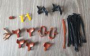 Playmobil Ersatzteile