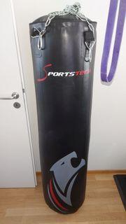 Sportstech Premium Kampfsport Boxsack