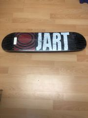 Jart Skateboard Deck 7 5