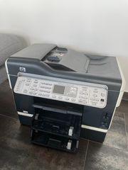 Drucker Scanner Fax hp officejet