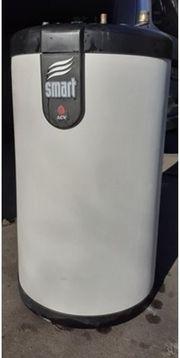 Edelstahlboiler Smart 130 von ACV