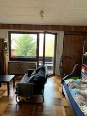 Nettes Appartement in Bad Herrenalb