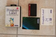 Penguin Land Sega Master System