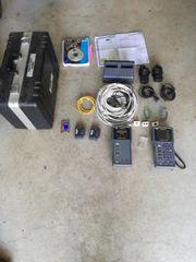 LANTEK 7 Ideal 750 MHz