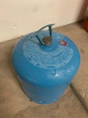 Gasflasche Camping-Gaz 3kg Butan leer