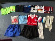 Sport Shirt Adidas DFB Bayern