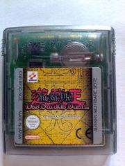 Gameboy Color Spiel YU- GI-