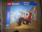 Lego System 5561 Modell Team