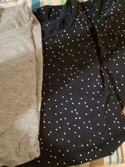 Still T-shirt und Pullover